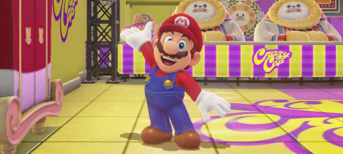 Super Mario Odyssey All Outfits And Costumes Nintendo Insider