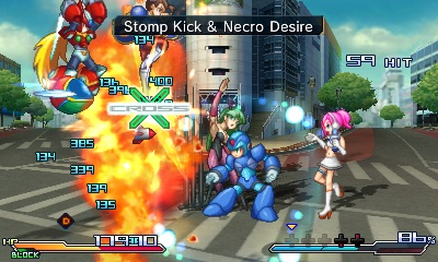 project-x-zone-review-screenshot-1