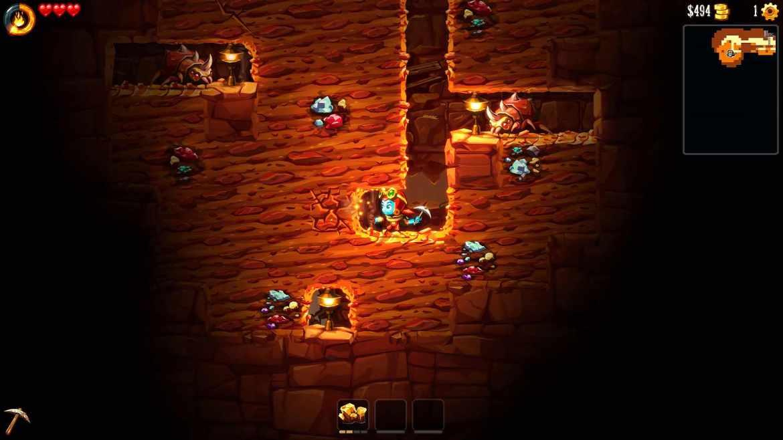 steamworld-dig-2-review-screenshot-2