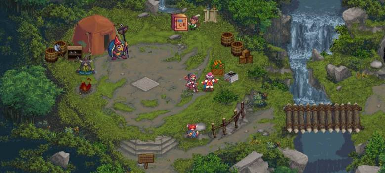 tangledeep-screenshot