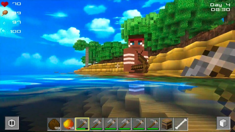 cube-life-island-survival-review-screenshot-2