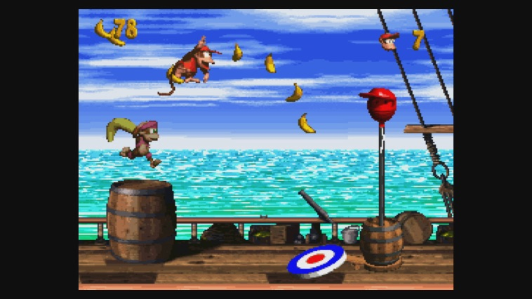donkey-kong-country-2-diddy's-kong-quest-review-screenshot-1