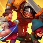 Has-Been Heroes Review Header