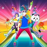 Just Dance 2018 Review Header