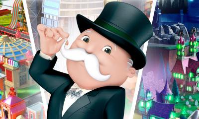 Monopoly For Nintendo Switch Review Header