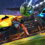 Rocket League Review Header