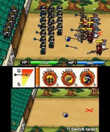 samurai-defender-review-screenshot-1