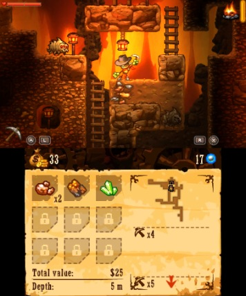 steamworld-dig-review-3ds-screenshot-2