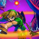 the-legend-of-zelda-ocarina-of-time-3d-artwork