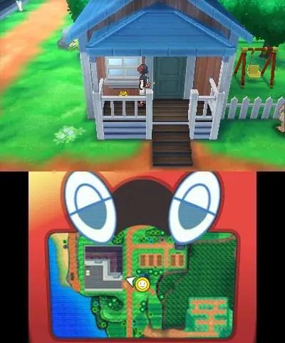 Pokémon Ultra Sun And Moon Totem Stickers Locations List