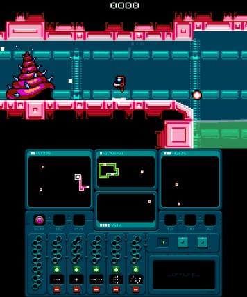 xeodrifter-review-screenshot-3