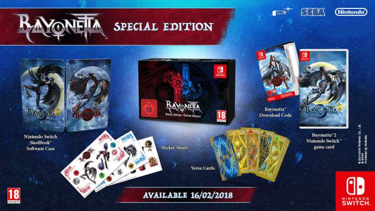 bayonetta-special-edition-switch-contents
