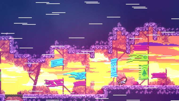 celeste-review-screenshot-1