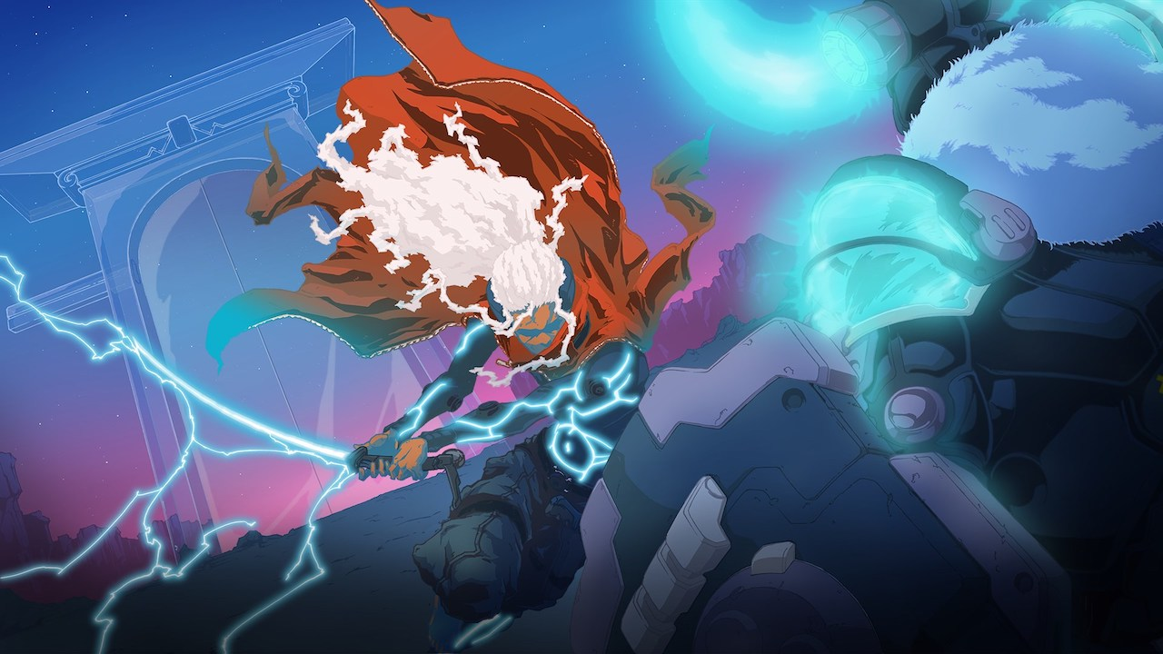 Furi Review Header