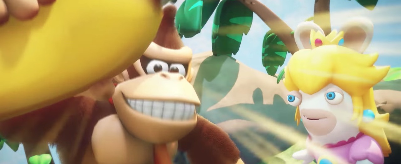 mario-rabbids-kingdom-battle-donkey-kong-screenshot