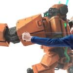 Nintendo Labo Robot Kit Photo