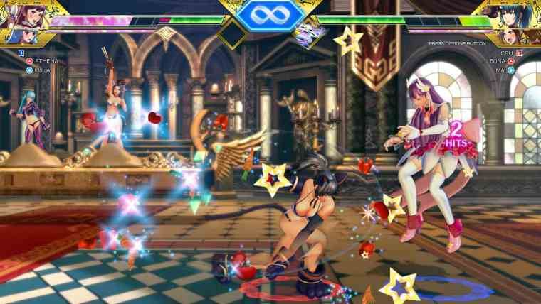 snk-heroines-tag-team-frenzy-screenshot-1