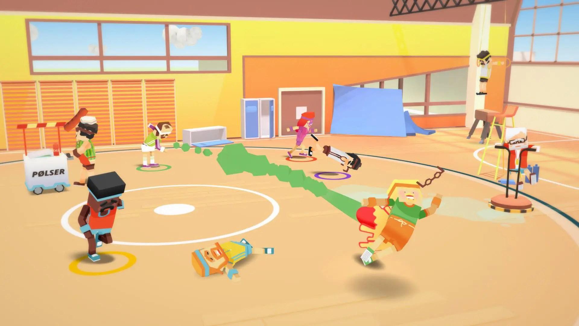 stikbold-a-dodgeball-adventure-deluxe-review-screenshot-2