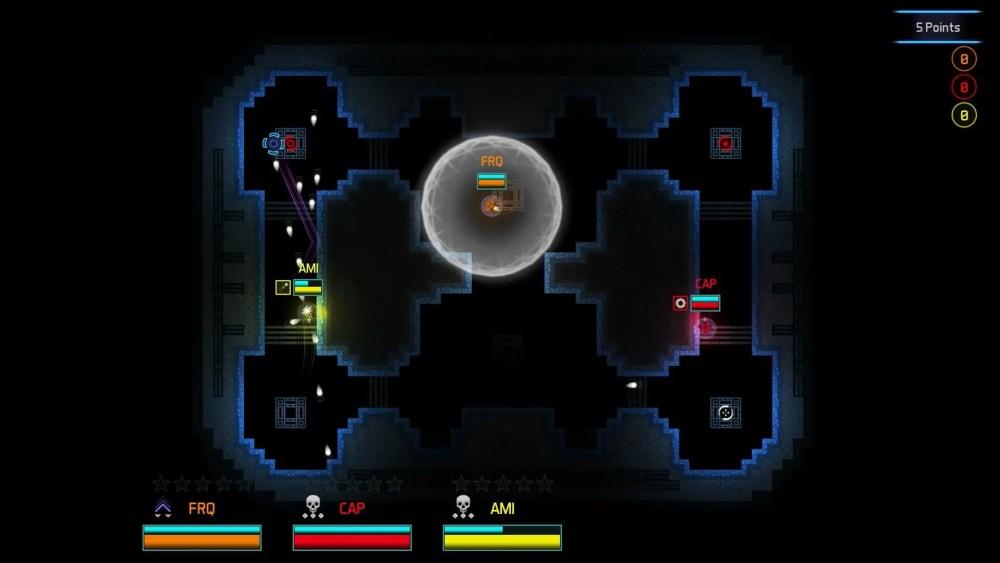 Aperion Cyberstorm Review Screenshot 4