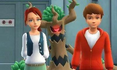 Detective Pikachu Screenshot 12