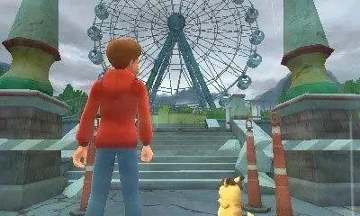 Detective Pikachu Screenshot 14