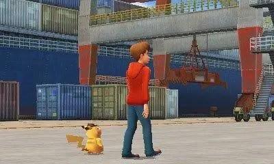 Detective Pikachu Screenshot 15