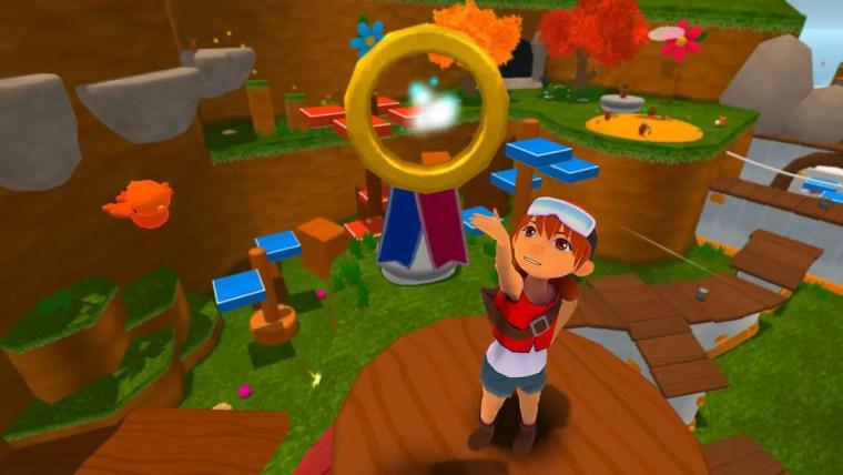 Poi: Explorer Edition Review Screenshot 1
