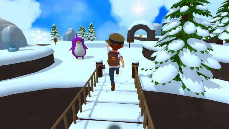 Poi: Explorer Edition Review Screenshot 3