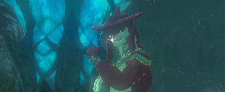 Prince Sidon Screenshot