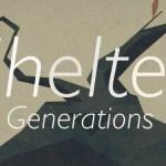 Shelter Generations Logo