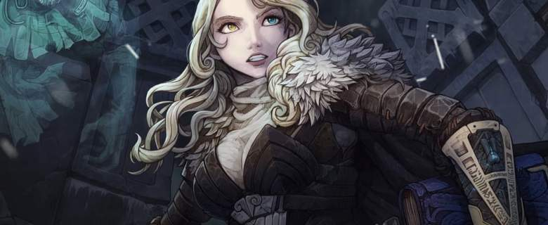 Vambrace: Cold Soul Artwork