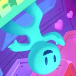 VVVVVV Review Header