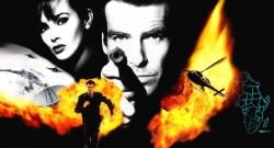 GoldenEye 007 Cover Artwork