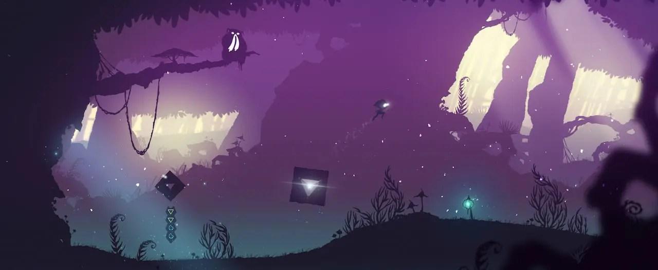Light Fall Screenshot