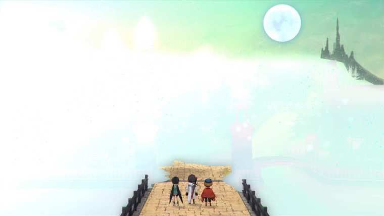 Lost Sphear Review Screenshot 1