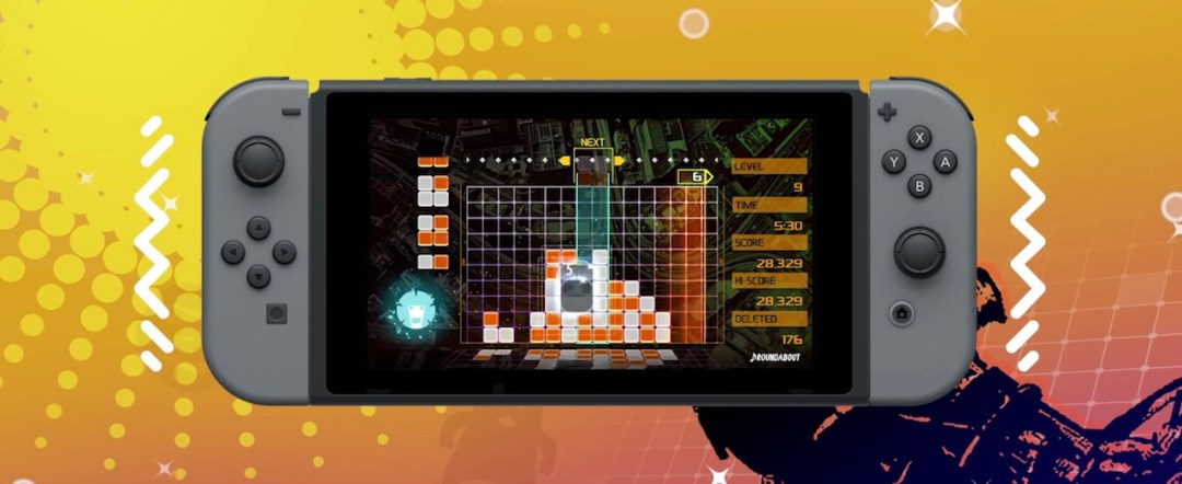 Image result for lumines remastered