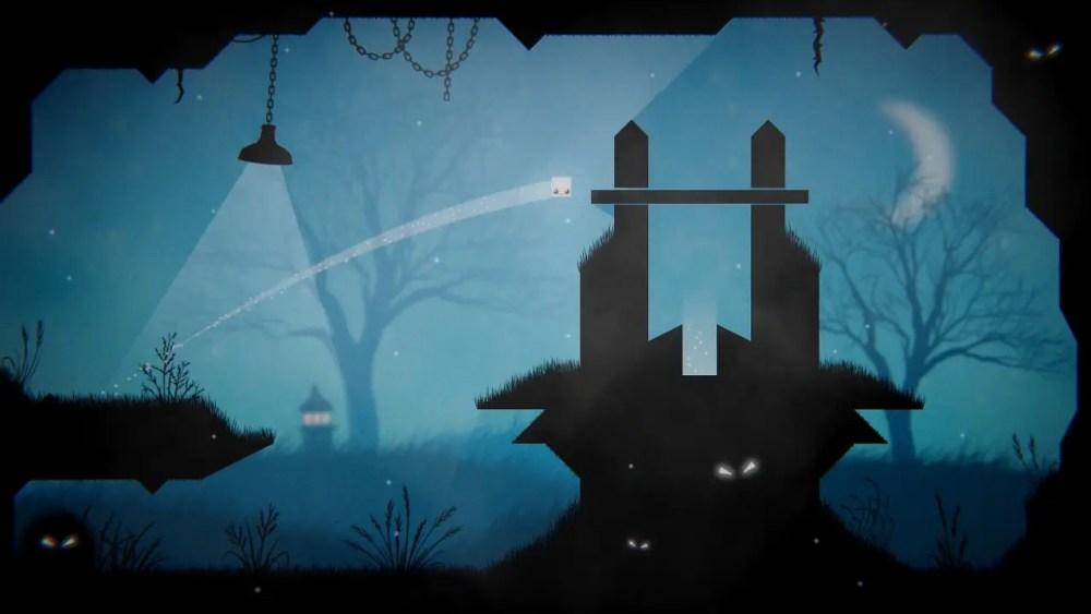 Midnight Deluxe Review Screenshot 1