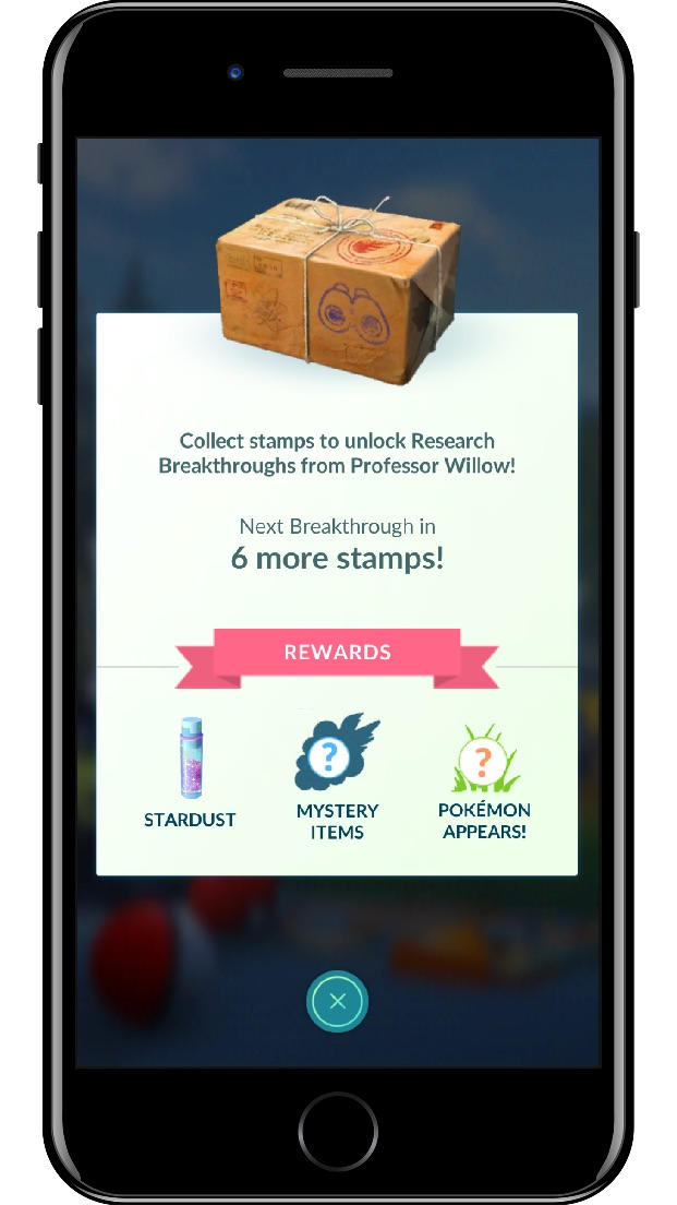 Help Discover Mew In Pokémon GO With Field And Special Research