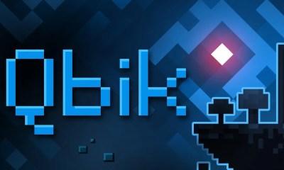 Qbik Review Header