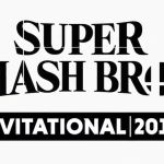 Super Smash Bros. Invitational 2018 Logo