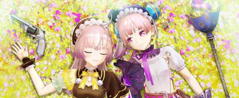 Atelier Lydie And Suelle: The Alchemists And The Mysterious Paintings Review Header