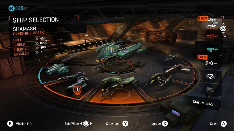 Manticore: Galaxy On Fire Review Screenshot 3
