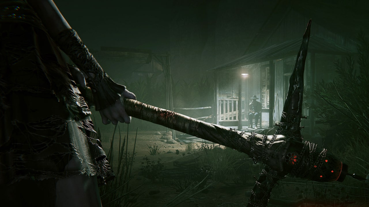 Outlast 2 Review Header