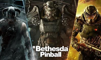 Pinball FX3: Bethesda Pinball Review Header