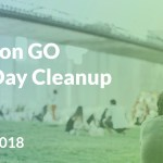 Pokémon GO Earth Day Clean Up Event