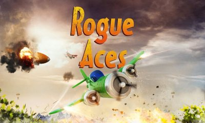 Rogue Aces Review Header