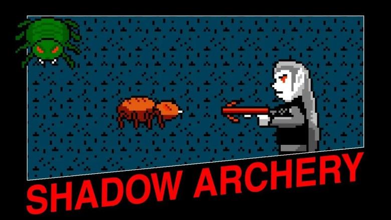 Shadow Archery Screenshot