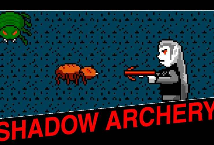 Shadow Archery Screenshot