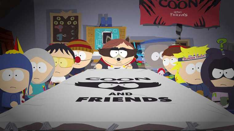 South Park: The Fractured But Whole Review Screenshot 1