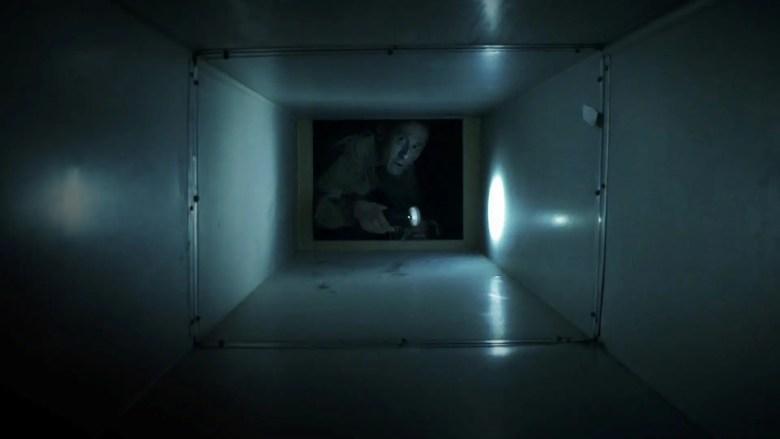The Bunker Review Screenshot 1